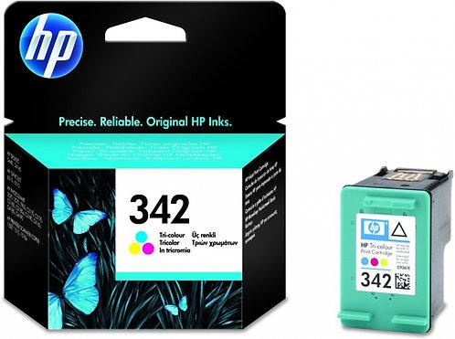HP 342 Tri-Colour ink cartridge (C9361EE)