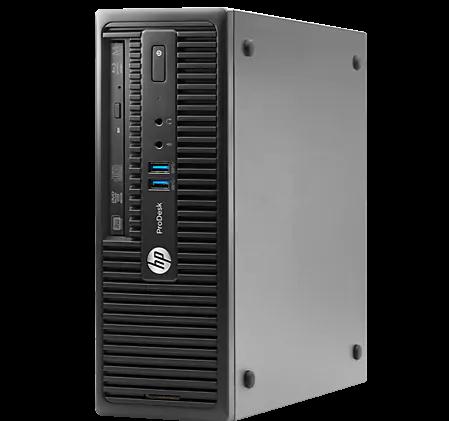 HP 400 G2.5 SFF Desktop
