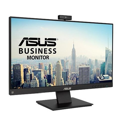 """Asus 23.8"""" Frameless Business Monitor (BE24EQK) w"""
