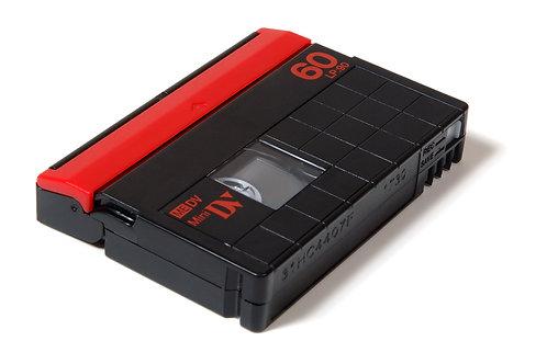 Mini DV Video tape conversion