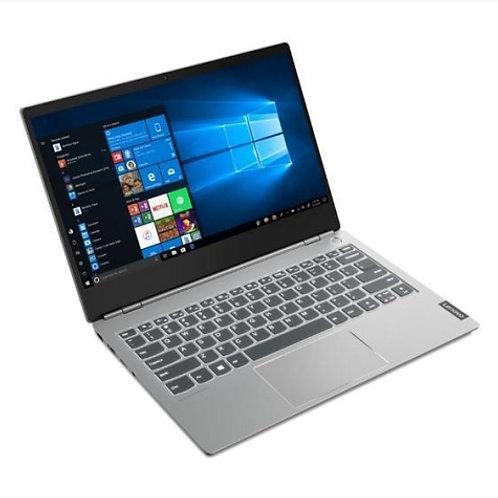 "Lenovo ThinkBook 13s-IML Laptop 13.3"" FHD IPS i"