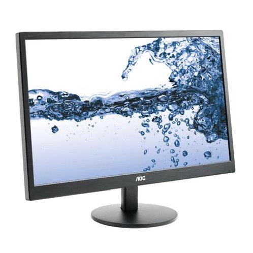 """AOC 21.5"""" LED Monitor (E2270SWHN) 1920 x 1080 5"""