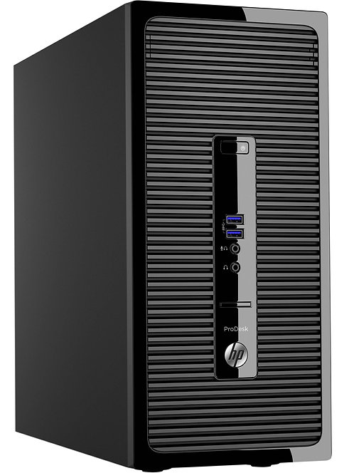 HP 400 G3 SFF Desktop