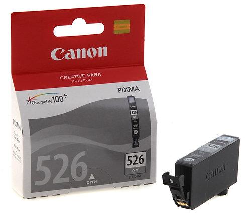 Canon Cli-526 Grey Ink Cartridge (CLI-526GY)