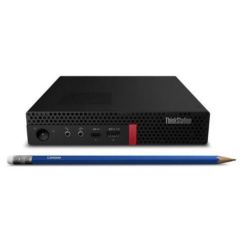 Lenovo ThinkStation P330 Tiny SFF PC i9-9900T 1