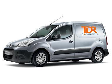 TDR Computers onsite & in home repair service in Essex