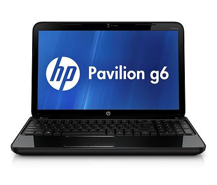 HP G6-1325SA Laptop