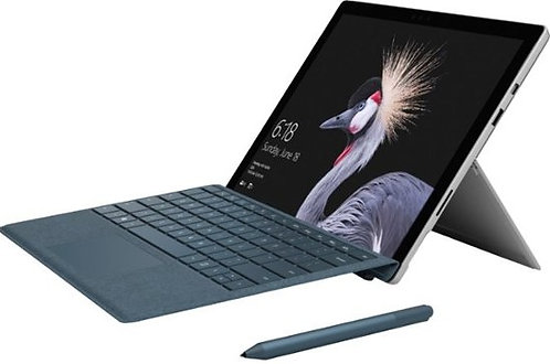 Microsoft Surface Go WIth Keyboard & Pen