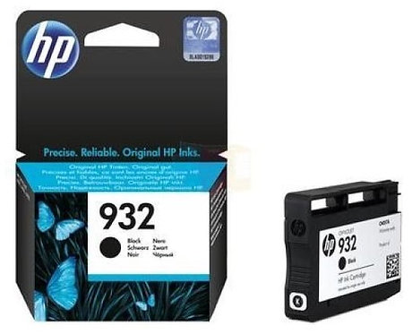HP 932 Black Ink Cartridge (CN057A)