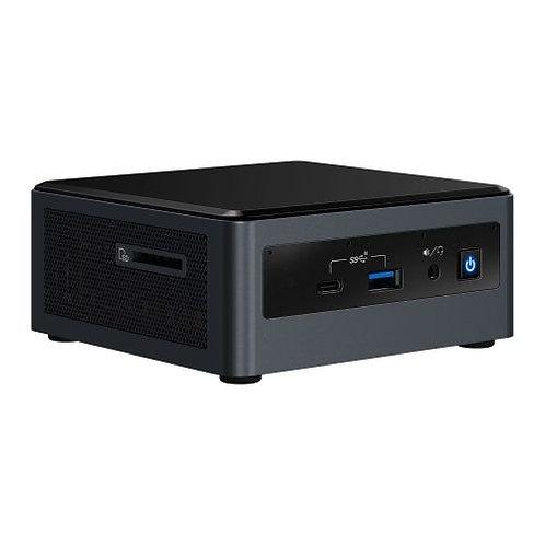 Intel NUC Frost Canyon Barebone i7-10710U M.2 &