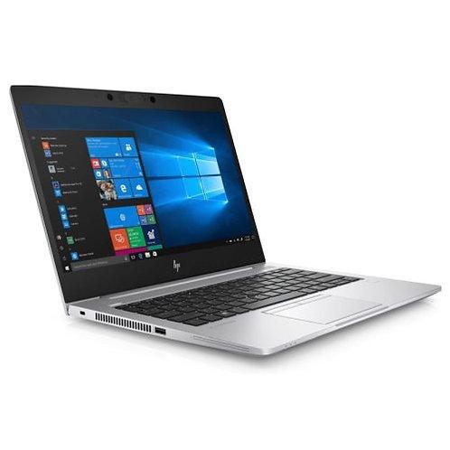 """HP EliteBook 735 G6 Laptop 13.3"""" FHD IPS Ryzen"""