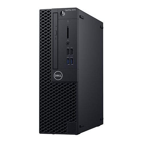Dell OptiPlex 3070 SFF PC i5-9500 8GB 256GB SS