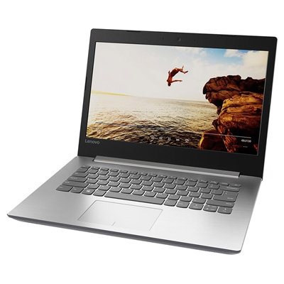 Lenovo 80XK0124UK IdeaPad 320 Intel Core i3-7100U