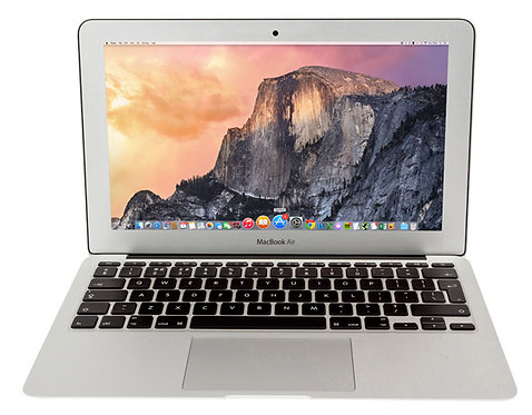 Apple MacBook Air (2015) Laptop