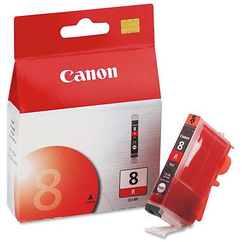 Canon CLi8 Red ink cartridge (CLI-8R)