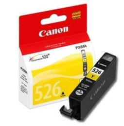 Canon CLi-526 Yellow ink cartridge (CLI-526Y)