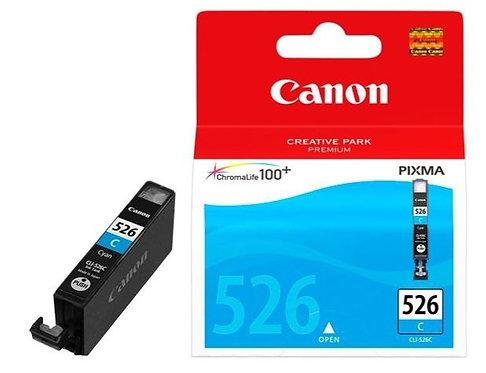 Canon CLi-526 Cyan ink cartridge (CLI-526C)