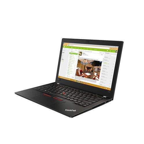 """Lenovo ThinkPad X280 Laptop 12.5"""" FHD IPS i3-81"""