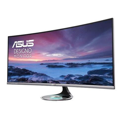 """Asus 37.5"""" Designo Curve UWQHD Ultra-wide Curved"""