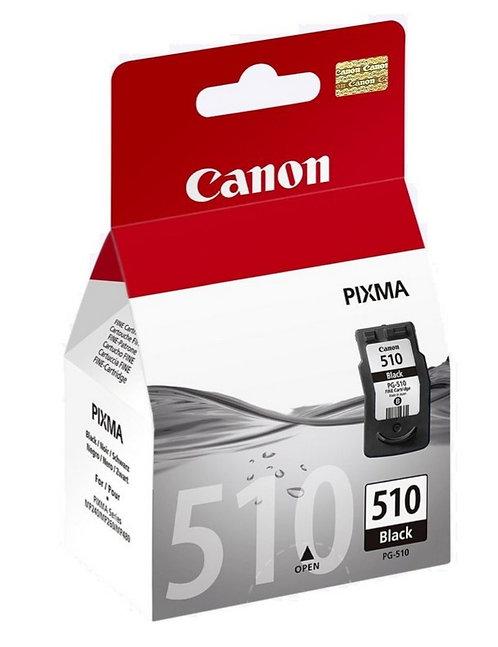 Canon PG-510 Black Ink Cartridge (PG-510)