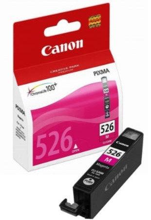 Canon CLi-526 Magenta ink cartridge (CLI-526M)