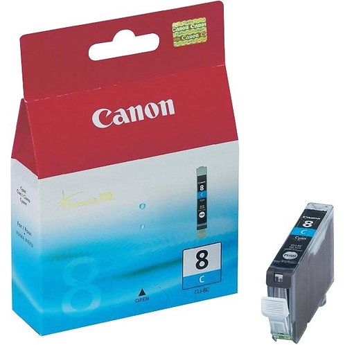 Canon CLi 8PC Photo Cyan ink cartridge (CLI-8PC)