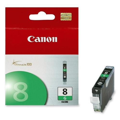 Canon CLi8 Green ink cartridge (CLI-8G)
