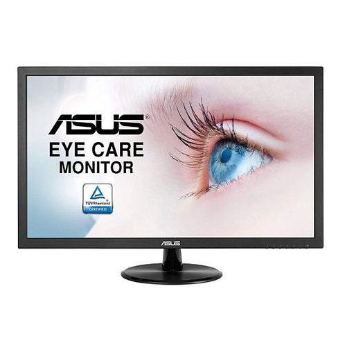"Asus 21.5"" Eye Care LED Monitor (VP228DE) 1920 x"
