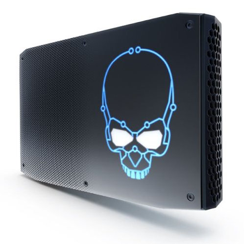 Intel NUC Hades Canyon i7 VR Gaming Barebone i7-