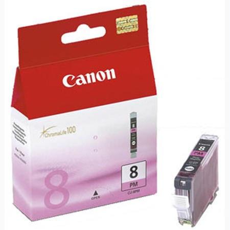 Canon CLi 8PM Photo Magenta ink cartridge (CLI-8PM)