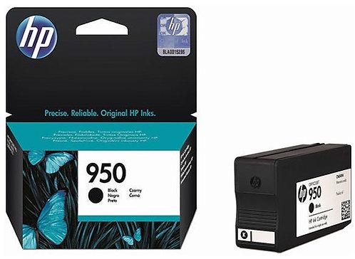 HP 950 Black Ink Cartridge (CN049AE)