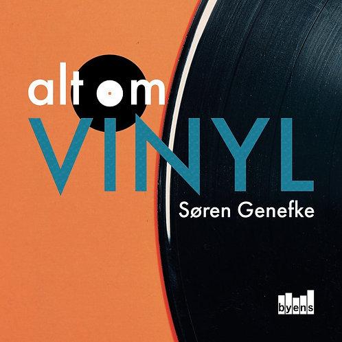 Alt Om Vinyl - Søren Genefke