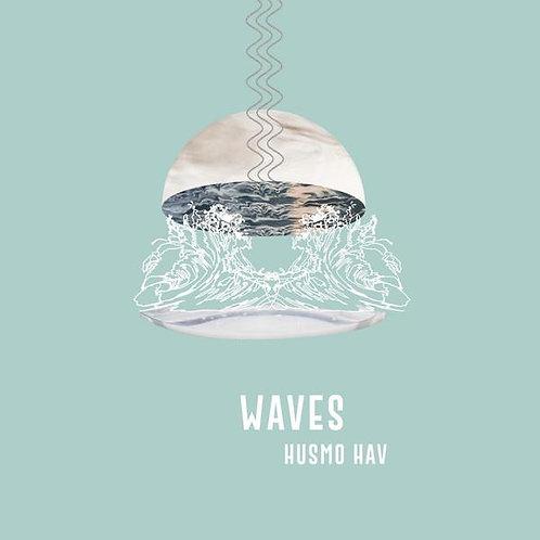 Husmo Hav - Waves (Ltd. 100 ex)