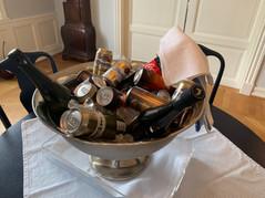 Og legg merke til at det både er Cola og Munkholm. Det var nok om Fosse skulle dukke opp. Han ga så tydelig uttrykk for at han satt stor pris på alkoholfrie OVK arrangementer forrige helg.