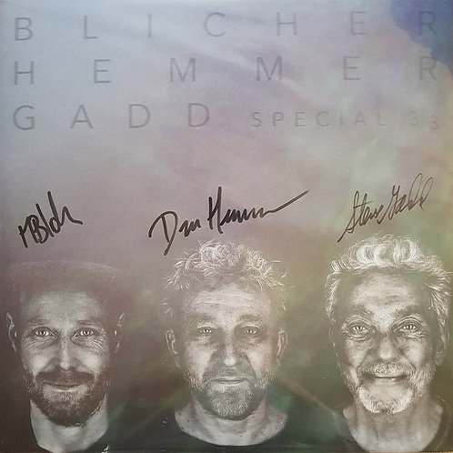 Blicher, Hemmer, Gadd - Special 33