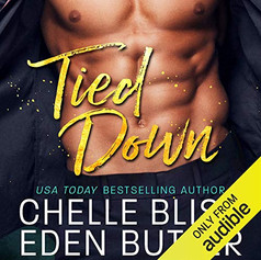 Tied Down by Chelle Bliss and Eden Butler