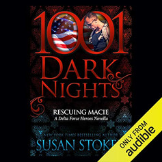 Rescuing Macie By Susan Stoker