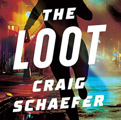 AudioFile Magazine Review THE LOOT by Craig Schaefer | Read by Susannah Jones Mystery & Suspense • 10.25 hrs. • Unabridged • © 2019 Susannah Jones is so earnest narrating this audiobook that listeners will grip their armchairs (or steering wheels) until their muscles ache. Sgt. Charlie McCabe returns home from Army duty in Afghanistan, where she disarmed explosives. She finds that her gambling father is being threatened by loan sharks and her new job as a bodyguard is as dangerous as the one she just left. Listeners get sucked into the lives of McCabe, her ne'er-do-well father, her fellow security agents, and even the dime-store criminals threatening her father. At stake are several lives and a mysterious bag of diamonds missing for decades. Jones makes it easy to create images in your mind as McCabe tries to save her first client from death, perhaps a death he deserves, and come up with a way to save her father, as well. M.S. © AudioFile 2019, Portland, Maine [Published: OCTOBER 2019]