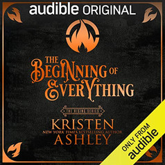 The Beginning of Everything By Kristen Ashley