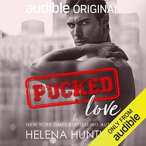 Pucked Love by Helena Hunting