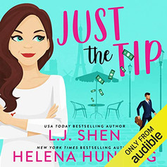 Just The Tip by LJ Shen and Helena Hunting