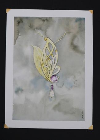 I Dream of Lalique