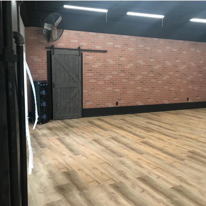 GEMPAC Studio 295, performance space