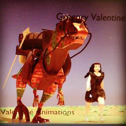 Instagram - Jaaynah and her ceratosaurus complete.jpg