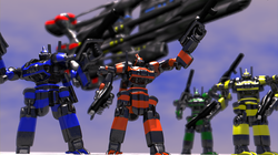 group of colorful robots 2012.png
