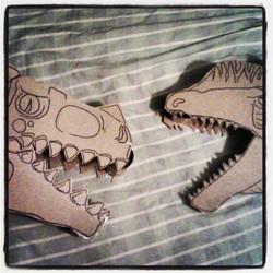 Instagram - Dino masks.....jpg