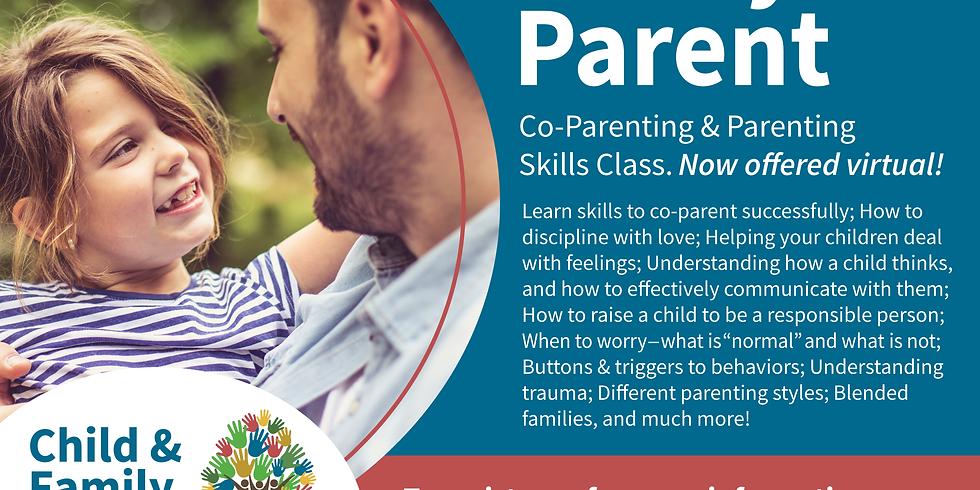 Always A Parent Class - Virtual