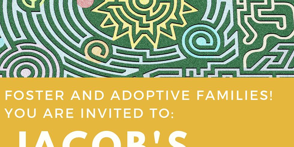 Jacob's Corn Maze Family Appreciation Event