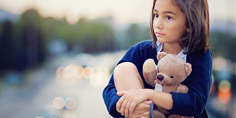 Trauma Informed Parenting Training