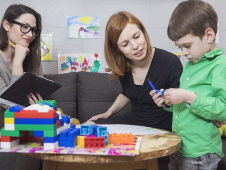 Grant Helping to Expand Behavioral Health Access for Kids in Northwestern Michigan
